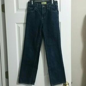 Old Navy Straight Boys jeans size 12 slim